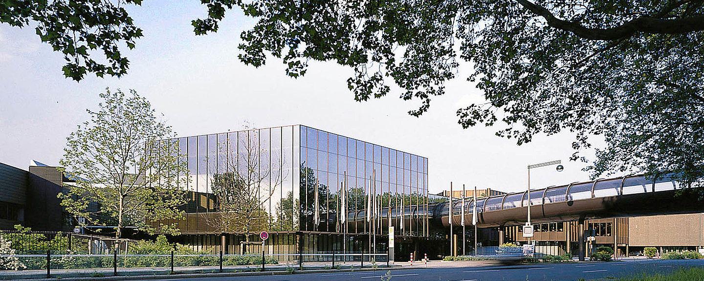 CCD - Congress Center Düsseldorf